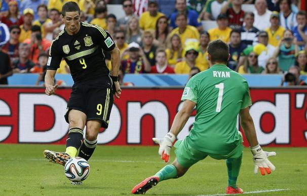 Ha marcado 91 con la camiseta del Atlético de Madrid