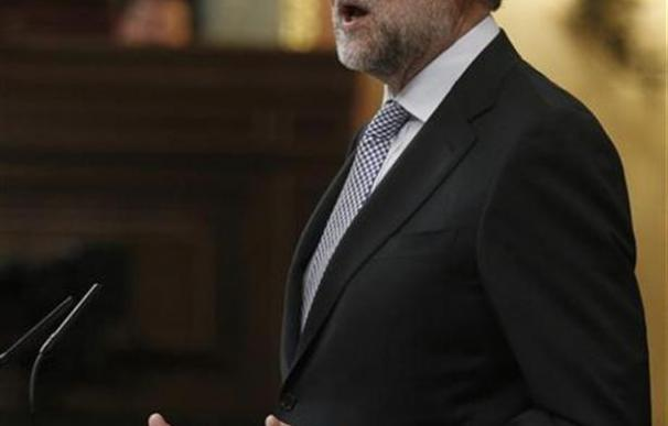 Rajoy: Las pensiones serán el único gasto que suba en 2012