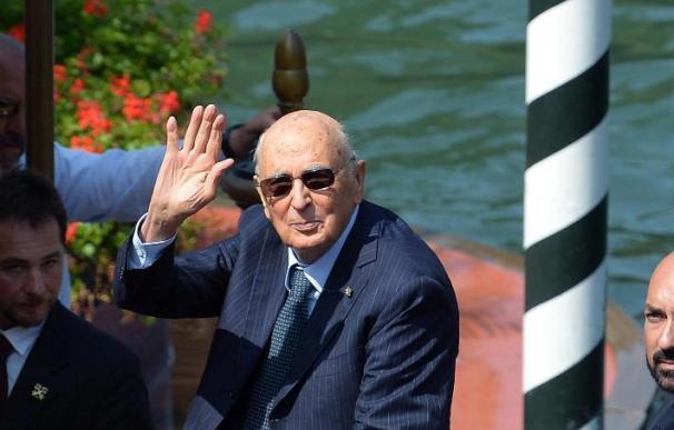 Italia busca un presidente de la República
