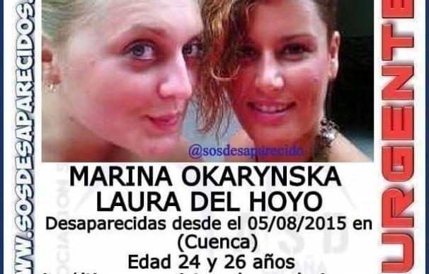 Detenido Sergio Morate, sospechoso de la muerte de Laura y Marina