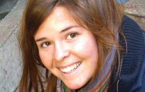 Irak/Siria.- El líder de Estado Islámico abusó sexualmente de la cooperante estadounidense Kayla Mueller, según fuentes