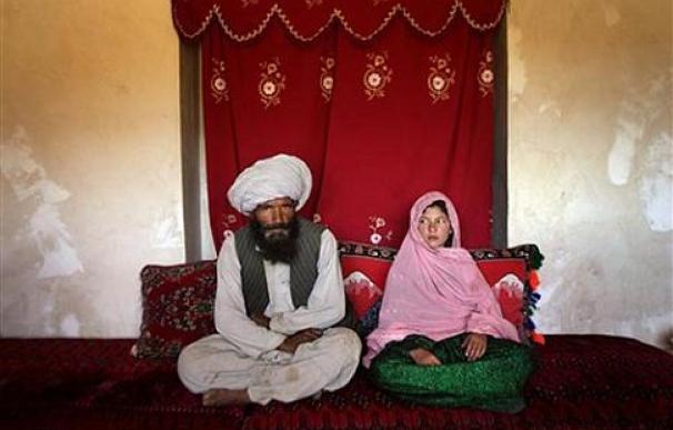 14 millones de matrimonios infantiles al año en el mundo/UNICEF