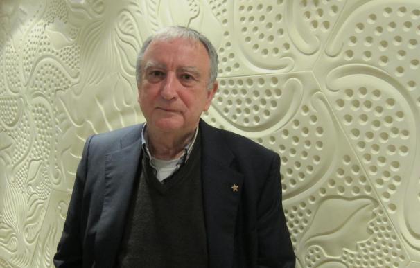 """Chirbes dedica el Premio Nacional de Narrativa a """"la gente de a pie que se enfrenta a esta sociedad injusta"""""""