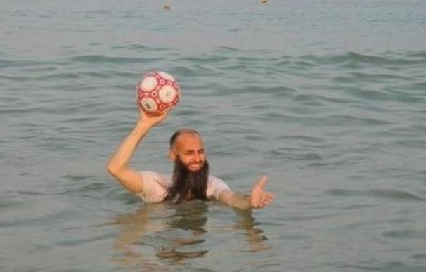 Ahmed al Assir