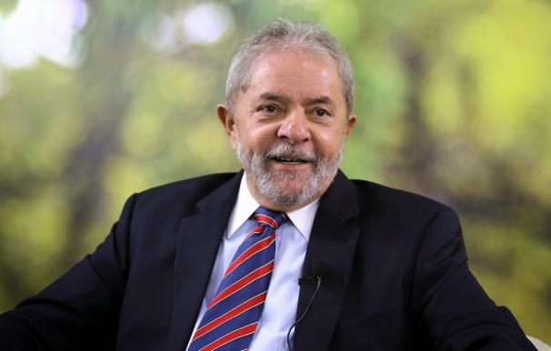 Lula da Silva denuncia a cuatro periodistas por vincularle con el escándalo de Petrobras