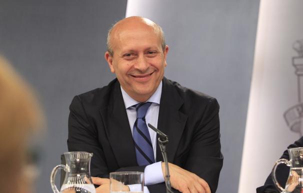CDC pide que Margallo y Wert expliquen en el Congreso el nombramiento ante la OCDE del exministro