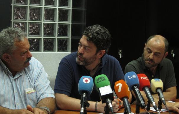 """COAG y Ciudadanos reclaman soluciones para la situación """"límite"""" de la agricultura en la Región"""