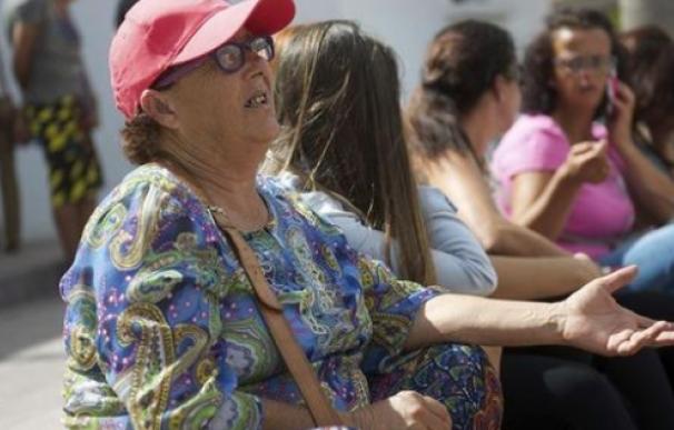Josefa Hernández, la vecina de Fuerteventura que tiene que ingresar en prisión por no haber derribado su vivienda