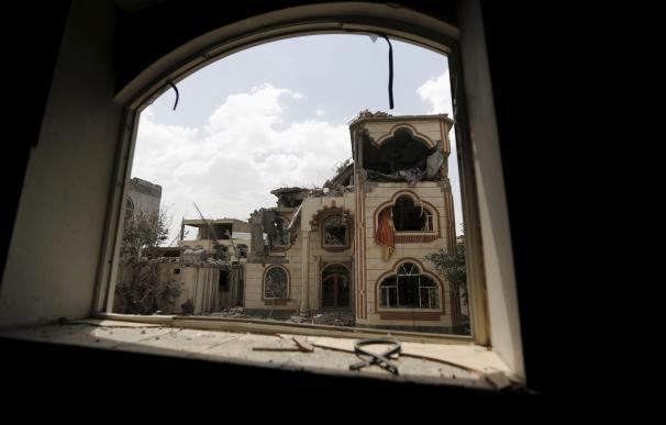 La UNESCO lanza un plan para proteger los lugares de patrimonio cultural en Yemen