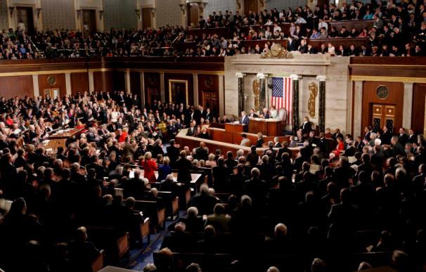 El Senado de EE.UU. salva el presupuesto del Gobierno Federal y evita su cierre