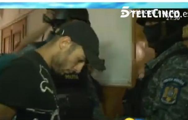 Morate vuelve a los juzgados/Imagen de Telecinco