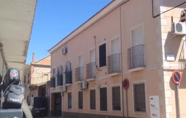 Gritos de asesino en la detención del supuesto yihadista detenido en San Martín de la Vega