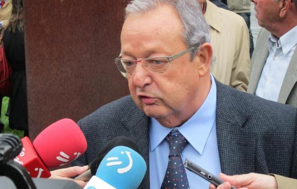 """Txiqui Benegas cree que Rubalcaba puede gestionar """"mucho mejor"""" la paz que Rajoy, a quien ve como """"una incógnita"""""""