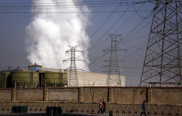La UE quiere planes sobre los gases de efecto invernadero para 2014
