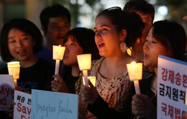 Corea del Sur aumenta el apoyo para la integración de refugiados norcoreanos