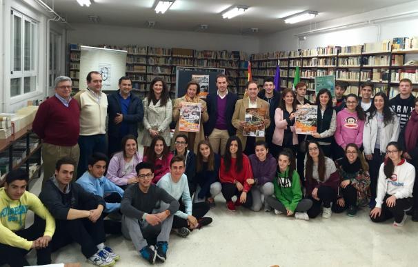 Abierto el plazo para el V Concurso Provincial de Fotografía Matemática dirigido a escolares