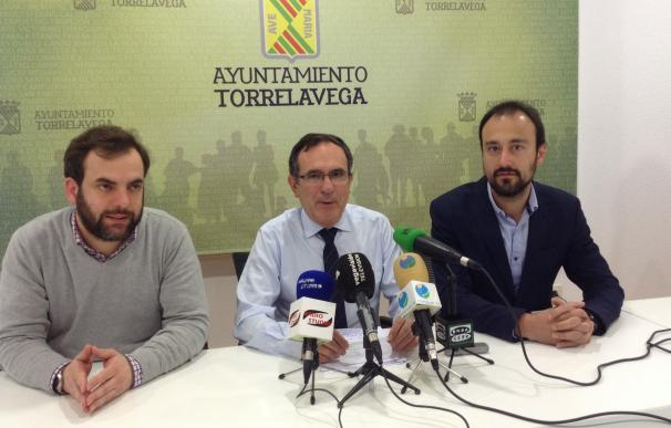 Ayuntamiento y Gobierno de Cantabria firmarán un convenio para la primera fase del saneamiento de Barreda