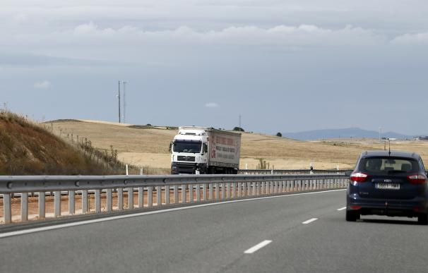 Fomento autoriza la licitación de las obras de la A-12 entre Ibeas de Juarros y Burgos por 83,7 millones
