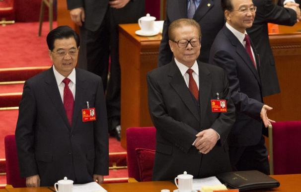 El Congreso comunista, una ajustada ceremonia en un Pekín vestido de rojo