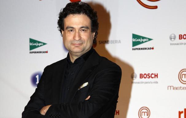 """Pepe Rodríguez: """"En mi casa soy padre y marido, con lo cual no ven una estrella"""""""