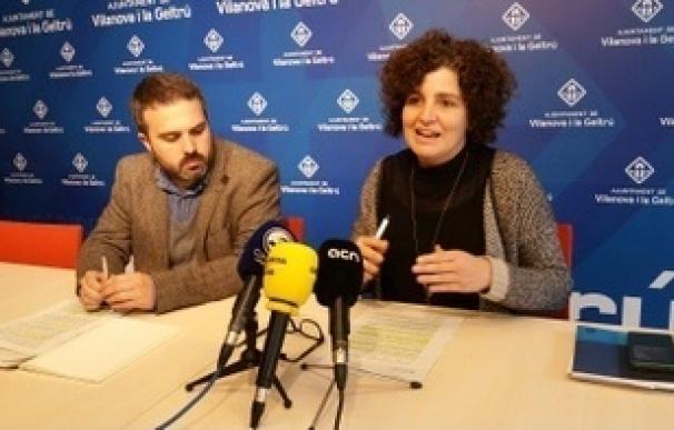 Vilanova prohíbe conciertos en un recinto de los festivales Vida y Nowa Reggae por el ruido