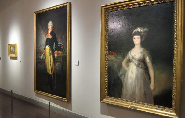 El Museo Goya-Colección Ibercaja celebra este sábado la 'Fiesta del dibujo'