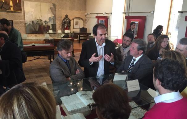 La exposición 'La Sierra en el Archivo' conmemora el 30 aniversario del parque de Cazorla, Segura y La Villas