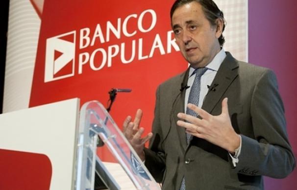 González-Robatto abandona Popular, tras ser nombrado presidente de Nueva Pescanova