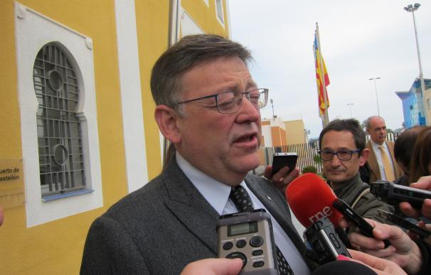 """Ximo Puig cree que la confesión de Enrique Ortiz constata la """"ignominia continuada"""" de la corrupción del PP valenciano"""