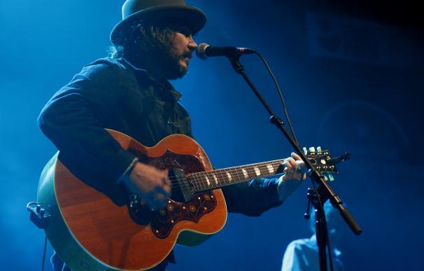 Wilco actuarán en Madrid el 2 de julio