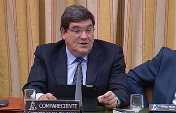 El presidente de la AIReF presentará el miércoles al Congreso su memoria de actividades de 2015