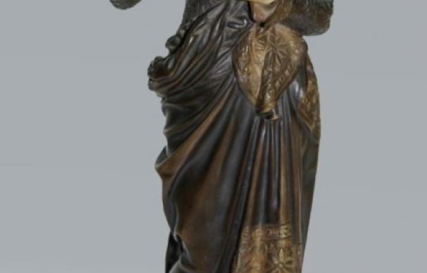 El Museo Art Nouveau y Art Déco de Salamanca incrementa su colección con la donación de tres nuevas piezas