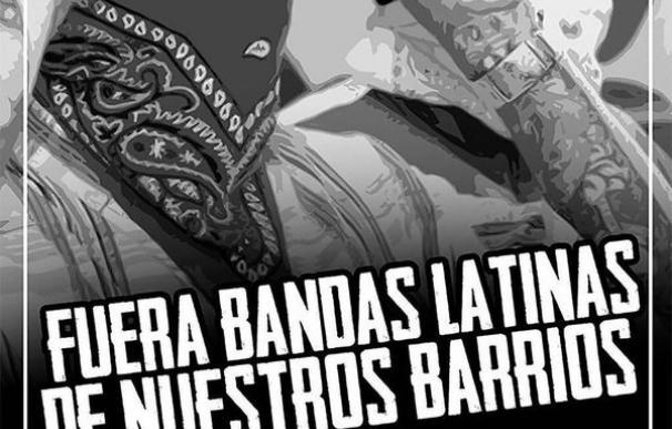 Hogar Social Madrid se manifestará el domingo contra las bandas latinas en Tetuán y cerca de una mezquita