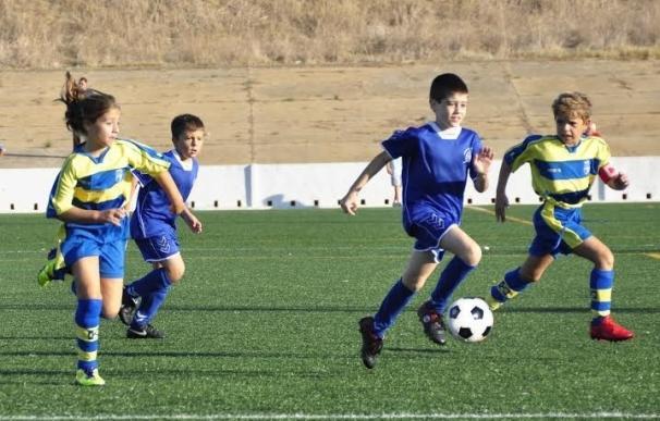 """Experto avisa de que la """"excesiva"""" presión deportiva sobre los niños puede provocar 'lesiones fantasmas'"""