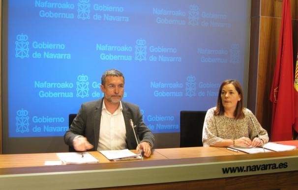 Más de 9.500 personas recibieron las ayudas de emergencia aprobadas por el Gobierno de Navarra en octubre