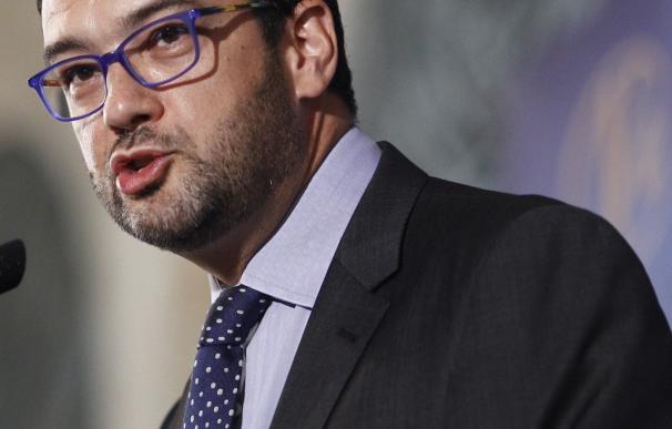 """PSOE critica la """"herencia envenenada"""" del déficit de Rajoy y mantiene intención de pedir flexibilidad a la UE"""