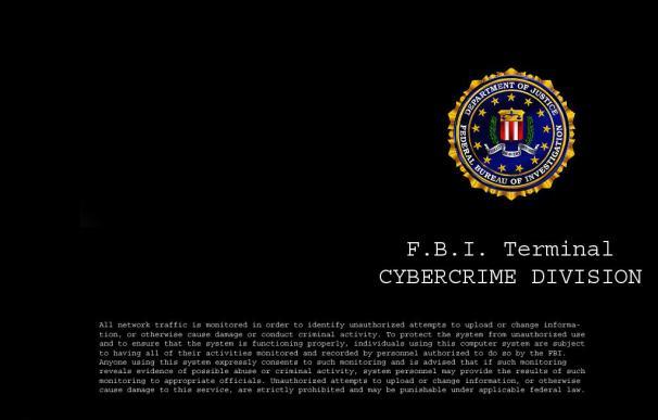 El FBI comienza a difundir los secretos online de Estado Islámico