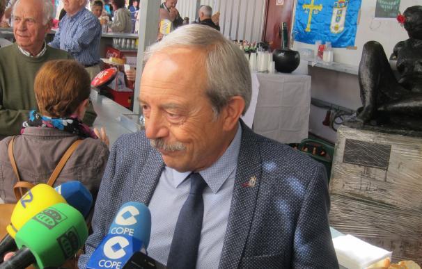 """López (PSOE) considera """"una barbaridad"""" el proyecto de la ronda norte"""