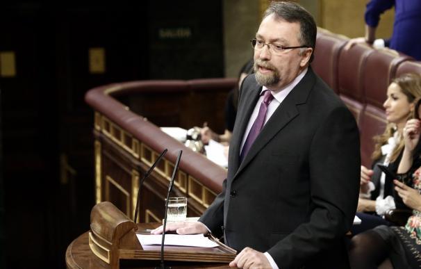"""Oblanca (Foro) pide al PP que sea el """"paladín"""" de la ronda norte y Antuña afirma que defiende la ronda verde"""