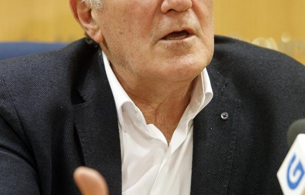 """El presidente de la Fegamp, seguro de que habrá """"buenos candidatos"""" a las primarias del PSdeG porque """"hay cantera"""""""