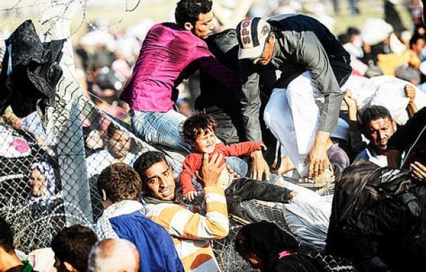 Amnistía denuncia que todas las devoluciones forzosas a Siria son ilegales