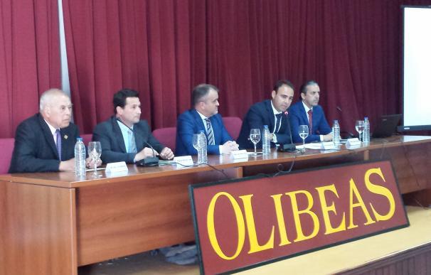 Abre la feria del Aceite de Oliva de Beas, municipio que acumula el 41,28% de la producción de la provincia