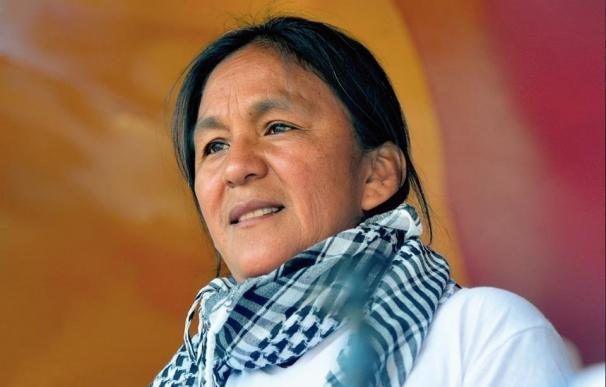 Crean una comisión para solicitar al Gobierno de Argentina la liberación de Milagro Sala