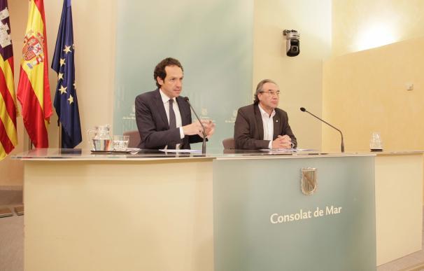 El Govern aprueba el proyecto de ley para crear la Oficina Anticorrupción