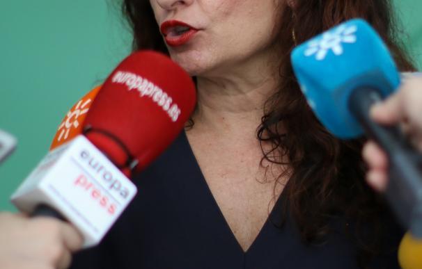 """Andalucía vota en contra del 0,3% por ser una propuesta del Gobierno """"ofensiva, demoledora e indecente"""""""
