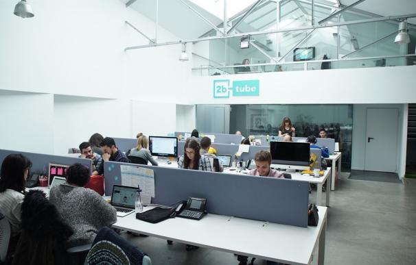 Abre en España la primera academia para 'youtubers'