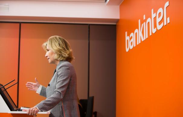 (Ampl.) Bankinter cierra la compra del negocio minorista de Barclays en Portugal por 86 millones