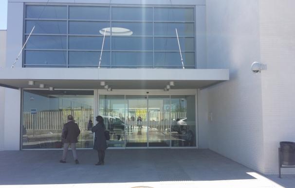 El Hospital de Alta de Resolución de Écija comienza a funcionar en las nuevas instalaciones