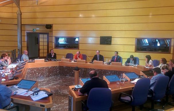 """La Diputación cree que la gestión del BEC es """"sobresaliente"""" y anuncia un nuevo plan estratégico hasta 2020"""
