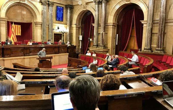 El Parlament aprobará por unanimidad anular el juicio que condenó a muerte a Companys